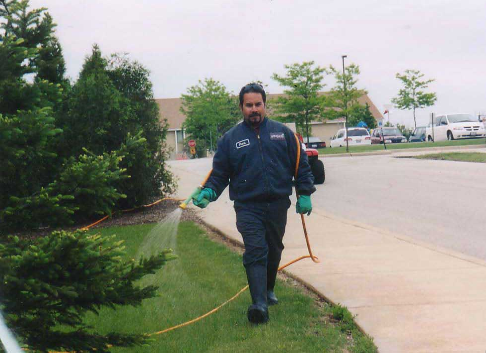 Hawthorn Woods, IL Lawn Care Services