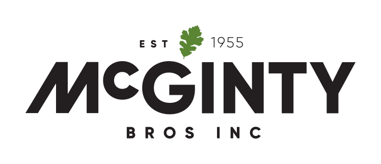 McGinty Bros., Inc.