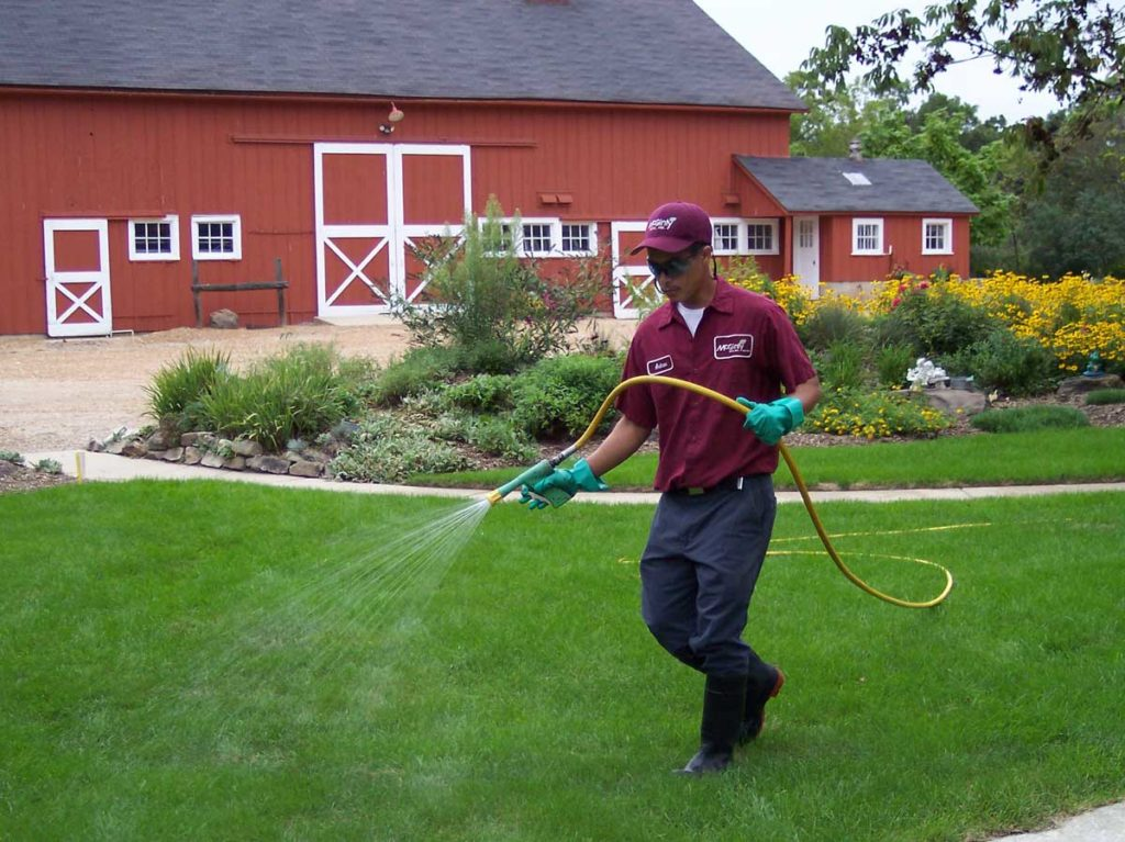 Hawthorn Woods, IL Residential Landscaping Services